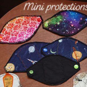 Mini-protection par Coffin Rock