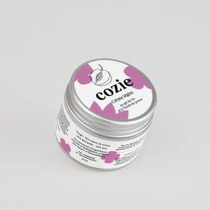 Crème légère Zéro déchet Cozie