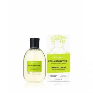 Poil à dégratter, shampooing apaisant