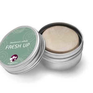 Fresh Up déodorant solide Pachamamaï