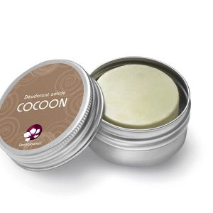 Cocoon déodorant solide Pachamamaï