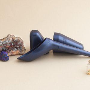 Pissedebout bleu-violet nacré