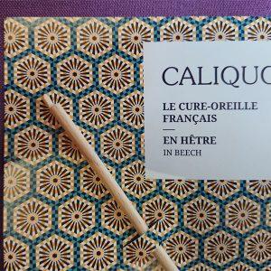 Cure-oreille en hêtre Caliquo