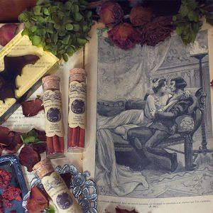Encens Drachenblut - Ignitus Archegonis Encens