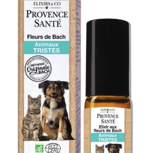 Gamme animaux (chien, chat, lapin, cheval) tristes