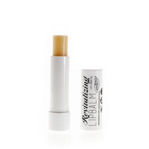 Baume à lèvres revitalisant à l'acide hyaluronique