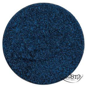 Fard à paupières irisé – Bleu –