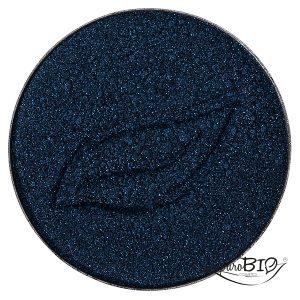 Fard à paupières irisé – Bleu nuit –