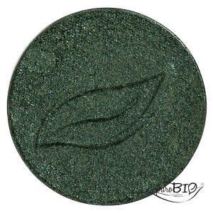 Fard à paupières irisé – Vert irisé –