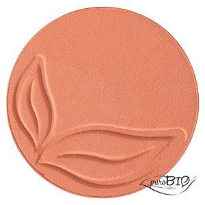 Blush (fard à joues) – Teinte 2, rose corail mat – en boîte ou recharge