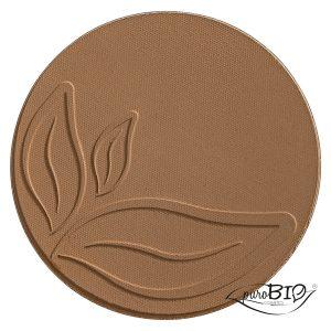 Bronzer (poudre bronzante) – teinte 01 – en boîte ou recharge