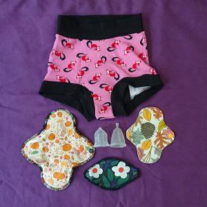 Protection menstruelle