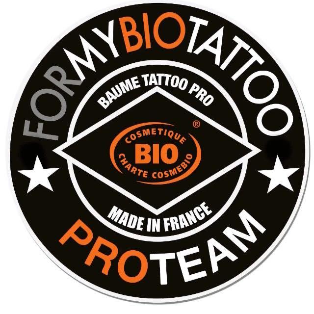 For My Bio Tattoo